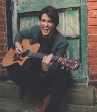Heather Peace chats with Anita