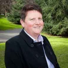 Meet Victoria's Gender and Sexuality Commissioner