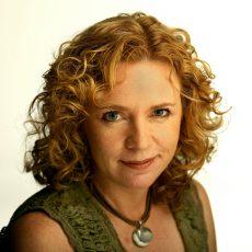 Walkley Award winning journalist and author Jo Chandler
