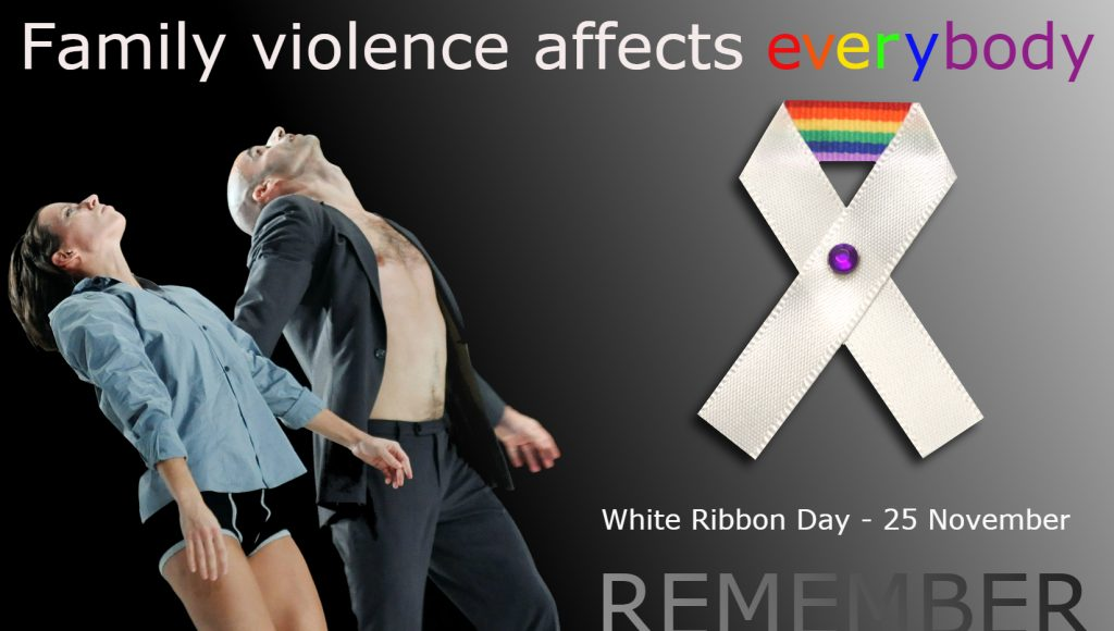 LGBTI Family Violence affects Everybody