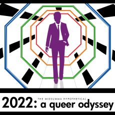 The 2016 VAC Hypothetical – 2022: a queer odyssey