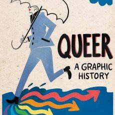 What IS Queer? Dr Meg-John Barker