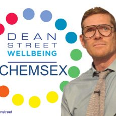 ChemSex Care – David Stuart Returns