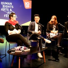 Love Is All – LIVE from HRAFF 2017