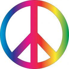 Peace Man! (of the Parental  kind)