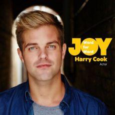 Harry Cook