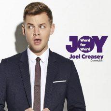 Joel Creasey