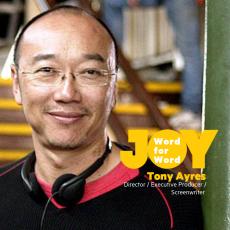 Tony Ayres