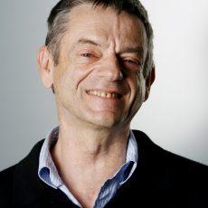 David Menadue