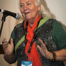 Toni Paynter