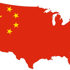 China vs USA: A Clash of Cultures