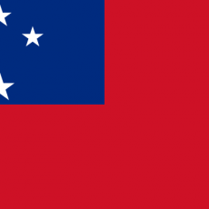 Samoa: Shades of Grey in Gender Identity
