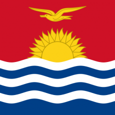 Kiribati: Are the winds of change blowing?