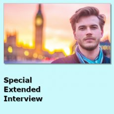 Special Extended Interview – Gay Conversion Therapy in France with Benoit Berthe