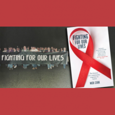 Australia: Fighting AIDS From the Front