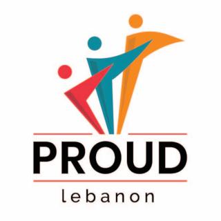 Proud Lebanon