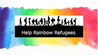 Rainbow Refugees