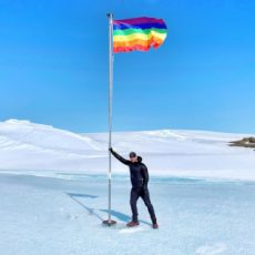 Antarctica: The Only Gay in the Village