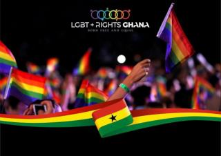 LGBT Rights Ghana