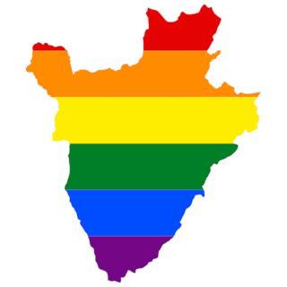 LGBT Burundi