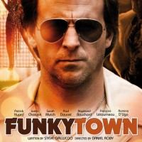 Let JOY 94.9 & MQFF take you down to Funkytown