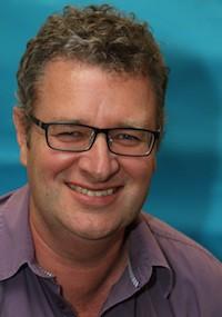 Andy McMamara