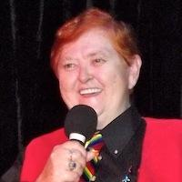 Anita Gibbons