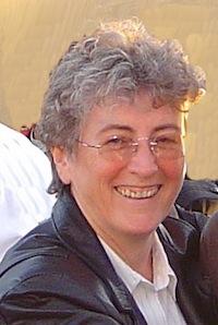 Carol Wilkinson