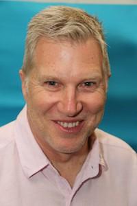 Ian Graystone