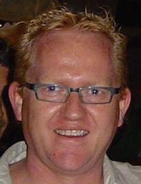 Mark Klingsporn