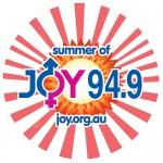 Summer of JOY 2013 Logo