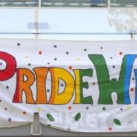 Pride Week 2013 at La Trobe University