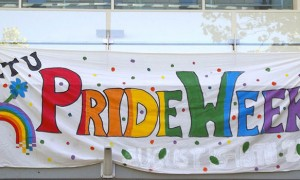 Pride Week 2013 at La Trobe University