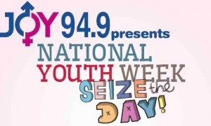 National Youth Week 2013