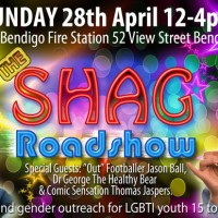 JOY 94.9 invites you to SHAG