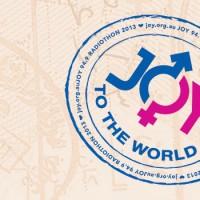 JOY to the World – Winner Announced!
