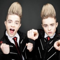 Jedward's surprise call to JOY 94.9