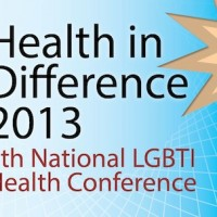 Health In Difference 2013