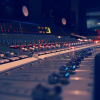 Avex Recording Studio by Justin Ornellas, on Flickr