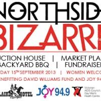 The 3rd annual Northside Bizarre