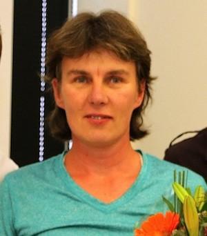 Betty Sujecki