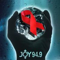 World AIDS Day Worldwide
