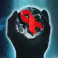 World AIDS Day Worldwide on JOY