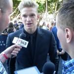 With Cody Simpson