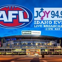 IDAHO Eve Live Broadcast
