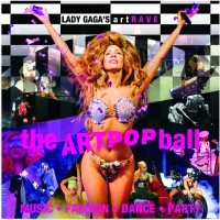 JOY Gaga artRAVE: The ARTPOP Ball Gala Giveaway