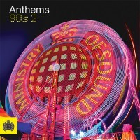 Anthems 90s Volume 2