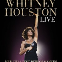 """The Greatest Live Of All: Host Your Own """"Whitney Houston Live"""" Listening Party"""