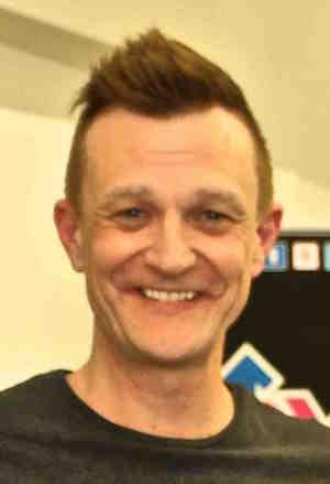 Chris Jameson