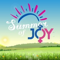 Summer of JOY Winners